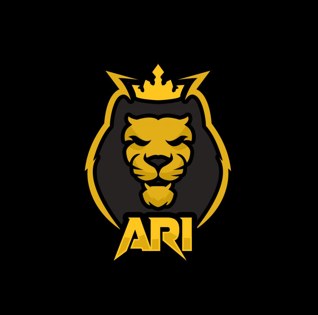 logoAriblackbg